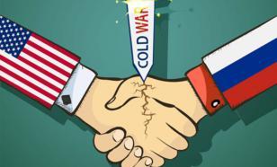 """США — Россия: новая """"холодная война""""?"""