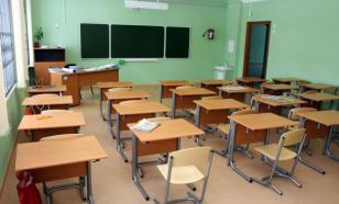 Необычная акция протеста в Молдавии: детей требуют вернуть в школы