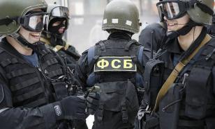 Видео: ФСБ задержала вербовавших мигрантов религиозных экстремистов
