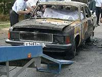 Замглавы УФСИН и его семья убиты в Дагестане.