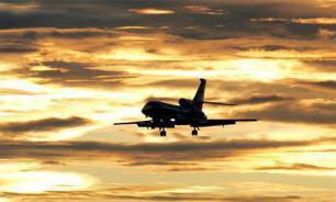 """""""Пока полеты в Европу безопасны. Запрещать их нет смысла"""""""