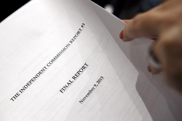 Глава комиссии WADA снял с России обвинения в господдержке допинга