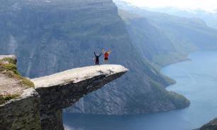 Переезд в Норвегию: экономический рай