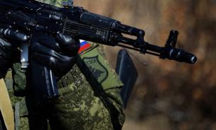Солдат застрелил восьмерых сослуживцев в Забайкальском крае