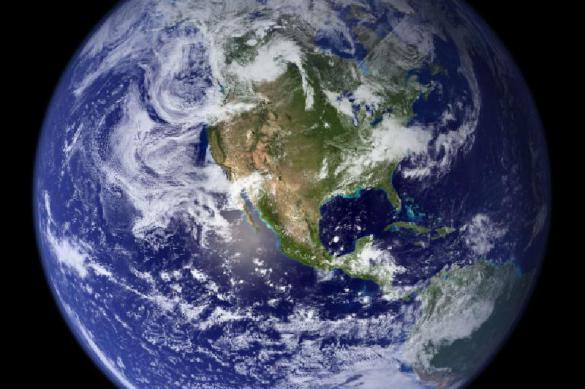 Геологи пересмотрели сроки начала тектонической активности Земли
