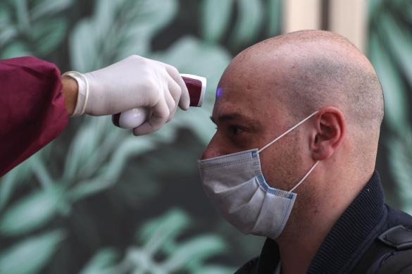 Число жертв коронавируса в Молдавии выросло до 140