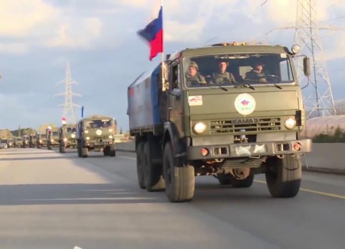 Вадим Макаренко: без России с Асадом никто не будет договариваться