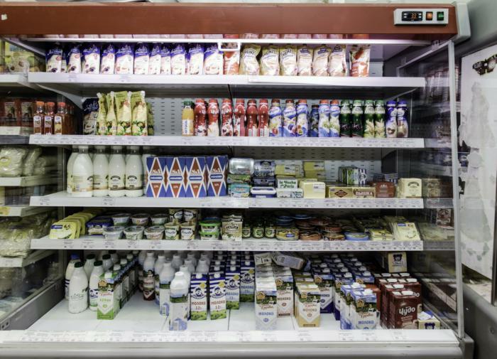 Правительство утвердило сроки маркировки молочной продукции