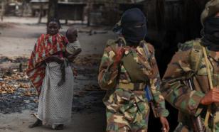 ИГИЛ* выбрал зону атаки в 2021 году - Мозамбик