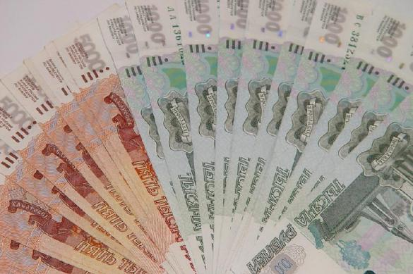 Регионы впервые получат доход от временно свободных бюджетных денег