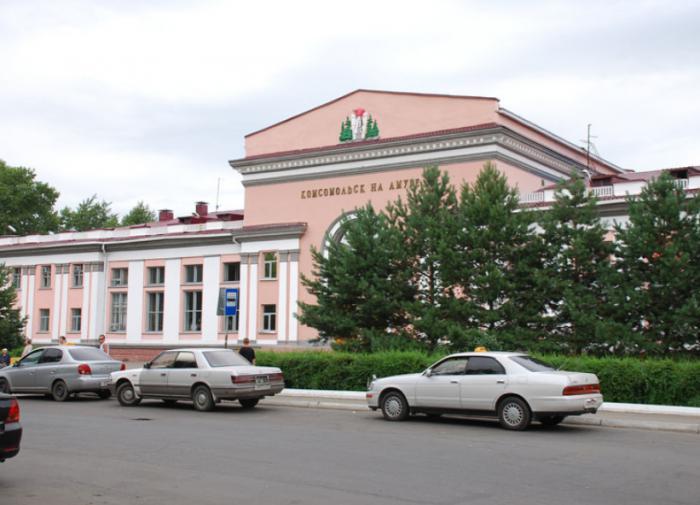 Подросток 13 лет найден мертвым в Комсомольске-на-Амуре