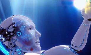 Инженеры создали робота, который разговаривает с самим собой