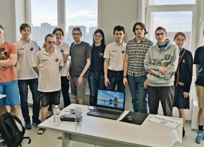 Российские школьники забрали всё золото на Азиатской олимпиаде по физике