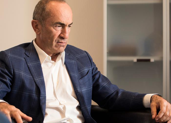 Оппозиция в Армении через суд пытается отменить результаты выборов
