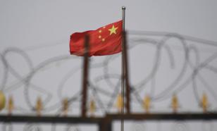 ЧЕЧЕНСКИХ КИТАЙЦЕВ ПЕРЕДАЮТ В РУКИ МГБ КНР