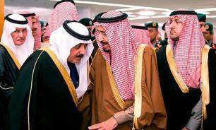 В Эр-Рияде умер экс-глава МИД страны Сауд аль-Фейсал