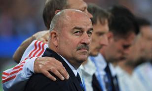 Россия vs Украина: мы лучше за счет тренера