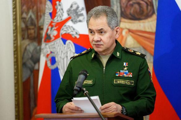 Шойгу рассказал о попытке Запада поссорить Россию и Белоруссию