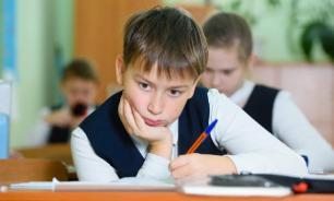 Сон менее девяти часов негативно отражается на учебе в школе