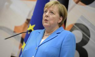 Меркель объяснила продление санкций против России