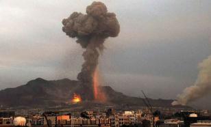 СМИ: Американцы атаковали сирийскую армию