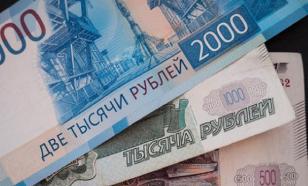 Сергей Пухов: падение рубля не связано с Карабахом