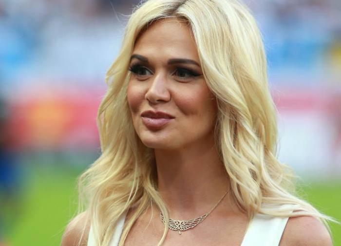 Лопырёва встала на защиту сборной России