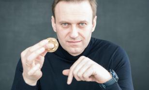 Кто на кого работает: Навальный на западные спецслужбы или они на него?