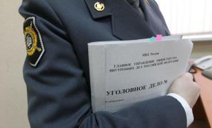 Несовершеннолетних родителей подозревают в убийстве ребёнка под Воронежем