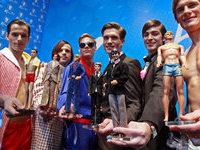 В Германии открывается крупнейшая выставка игрушек (ФОТО)