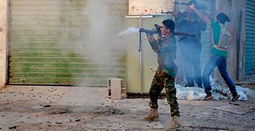 Майкл Морелл: Публикации Fox News про действия ЦРУ в Бенгази являются ложью