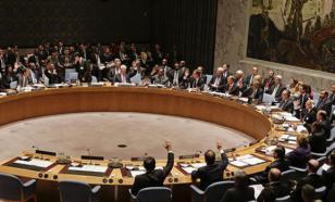 Запад пытается перекроить устав ООН - эксперт