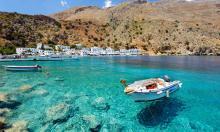 Крит - остров, на котором есть все!