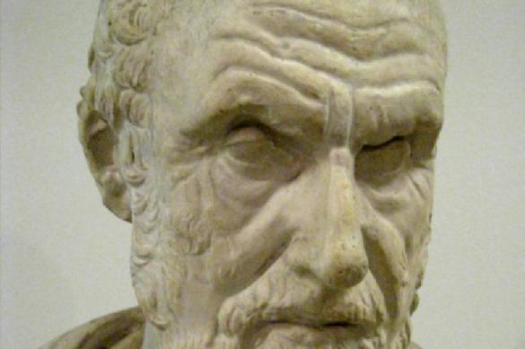В чем секрет успеха древнегреческой медицины?