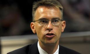 Стано: коронавирус не мешает сохранить санкции против России
