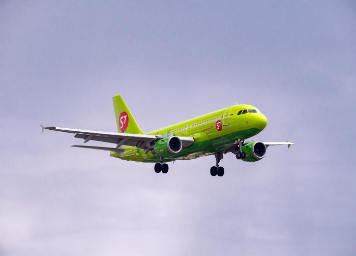 Российские авиакомпании в августе сократили перевозки на треть