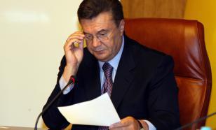 Украина не торопится возвращать России три млрд долларов