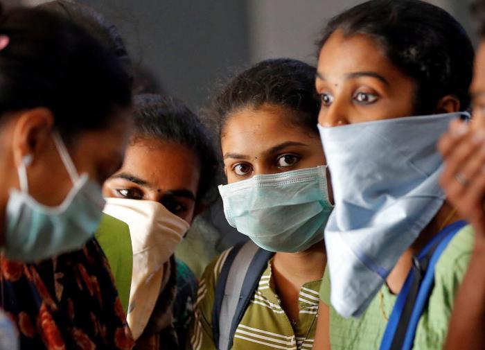 В индийском суде сравнили нехватку кислорода с геноцидом