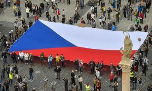 """""""Мы ударили сильно"""": Чехия обсуждает включение в список """"врагов"""" России"""