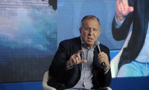 """Лавров о похищении американцами россиян: """"Глазом не успеем моргнуть"""""""