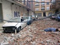 Число погибших при землетрясении в Турции увеличилось до четырех.
