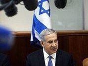 Зачем Израиль щекочет арабского тигра