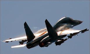 Турции вновь пригрезилось нарушение границы российскими ВКС