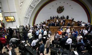 Парламент Венесуэлы назвал госпереворотом действия Николаса Мадуро