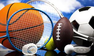 Интересные факты о спорте и спортсменах