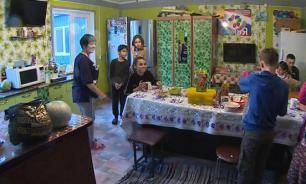 Многодетных переселят из аварийных домов по соцнорме