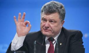 """Порошенко хочет стать """"отцом нации"""" - украинские СМИ"""