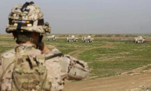 Пентагон: США не собираются покидать Ирак