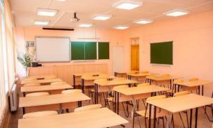 В Астрахани все школы закрылись на карантин