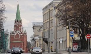 Гидрометцентр рассказал о погоде на 9 мая в Москве